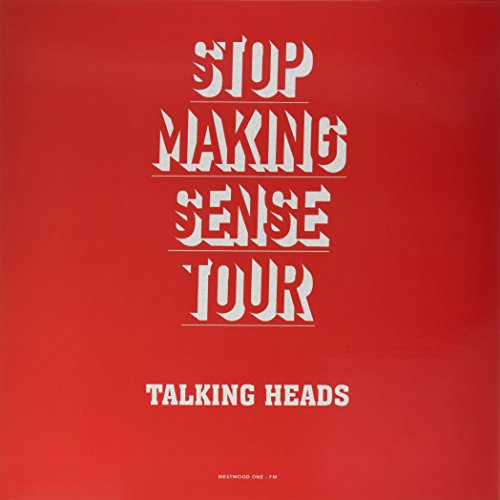 stop making sense - 5