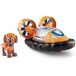 Paw Patrol Nickelodeon Zuma's Hovercraft