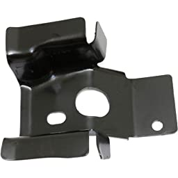 Make Auto Parts Manufacturing - MUSTANG 10-14 HEAD LAMP BRACKET, LH - FO2508104