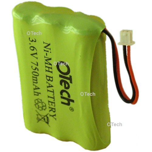 Otech Battery for AASTRA DECT ()