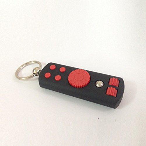 Keychain Spinner Relief - 2