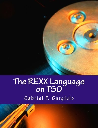 The REXX Language on TSO