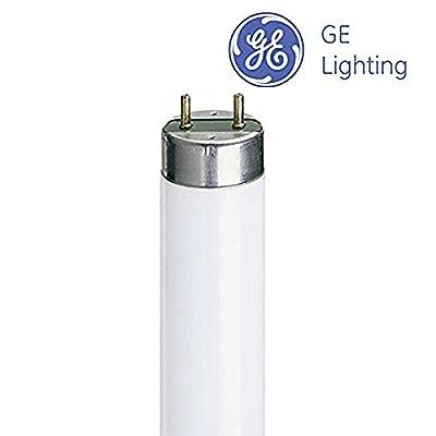 10 x GE Tube fluorescent T8 5' 1500mm 58w Triphosphor 835 blanc stamdard (GE Lighting)