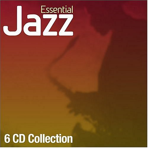CD : Essential Jazz Collection / Various (Boxed Set, 6 Disc)