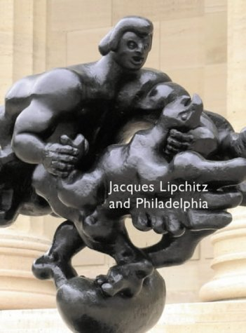 Download Jacques Lipchitz and Philadelphia pdf
