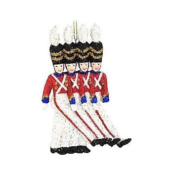 Amazon.com: Radio City Rockettes Christmas Ornament NYC ...