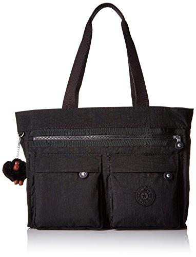 Kipling Bilbao Solid Tote Bag by Kipling