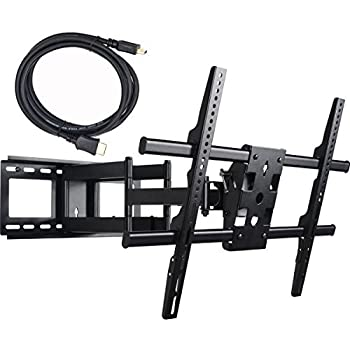 Amazon Com Videosecu Articulating Tv Wall Mount For Vizio