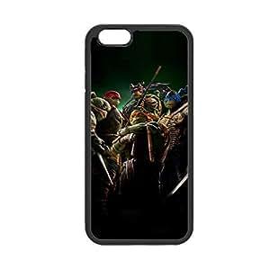 With Teenage Mutant Ninja Turtles 1 For Iphone 6 Plus 5.5 Apple Plastic Back Phone Case For Guys Choose Design 12