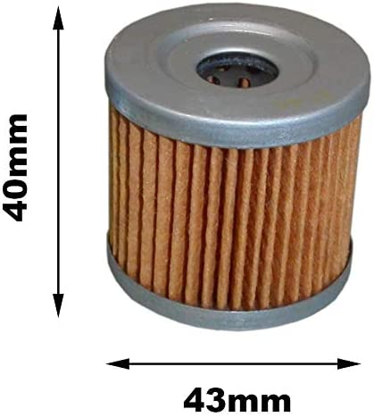 Hyosung GT 125 Comet Oil Filter 2003-2010