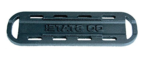 "NCAA ""Go State"" Hot Dog Cast Branding Iron"