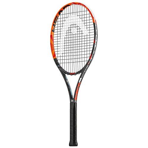 Head Graphene XT Radical Pro Tennis Racquet (4-3/8)
