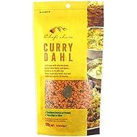 Chef's Choice Curry Dahl Beans 170 g
