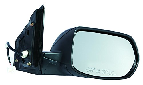 2014 honda crv side mirror - 2