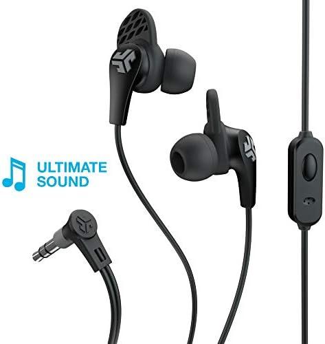 Signature Earbuds Titanium Controls Universal product image