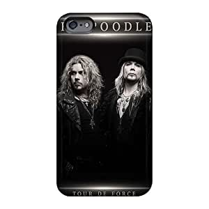Marycase88 Iphone 6 Excellent Hard Phone Cover Allow Personal Design Colorful Papa Roach Image [NdT2913zvIB]