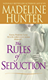 The Rules of Seduction (Rothwell Brothers Book 1)