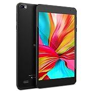 AEEZO Tablet 7 Zoll – Android 10 Tablets, 1080P FHD Display, 2GB RAM, 32GB ROM, Quad-Core Prozessor, Wi-Fi, Bluetooth…