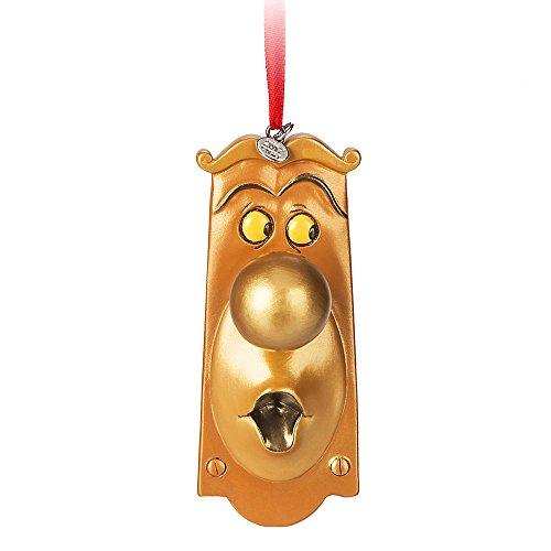 Disney Doorknob Sketchbook Ornament - Alice in Wonderland