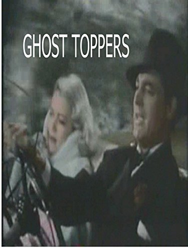 - Ghost Toppers