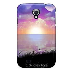 Fashion Design Hard Case Cover/ OMbdWUr7143vrzIv Protector For Galaxy S4