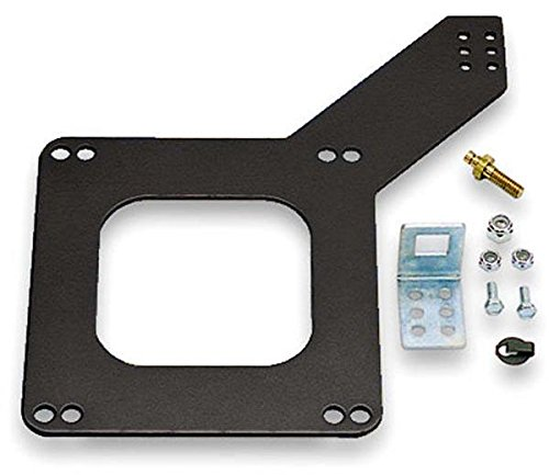 Moroso 65050 HOLLY/GM THRTTL CBL KIT