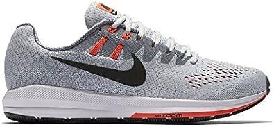 Nike Air Zoom Structure 20, Zapatillas de Running para Hombre: Amazon.es: Zapatos y complementos
