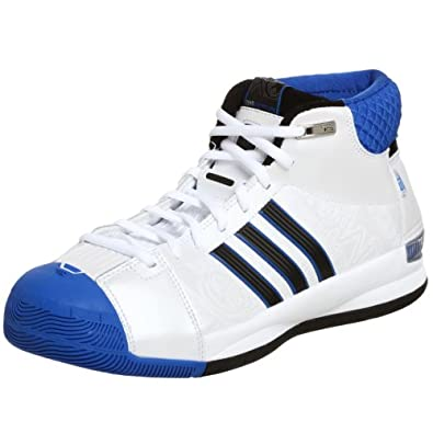 adidas pro model basketball shoes 2010