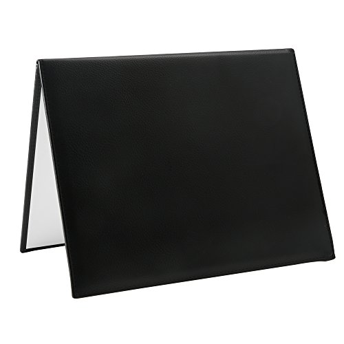 YesGraduation Smooth Certificate Cover, 8.5 x 11 Inches (Black)