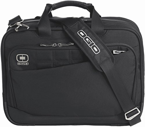 Ogio Element Laptop Messenger Bag by OGIO