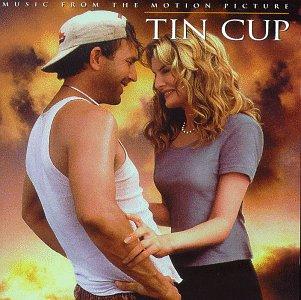Amanda Cup - Tin Cup