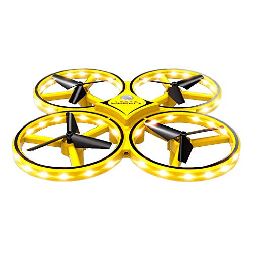 ❤️ MChoice ❤️RC Drone Quadcopter Infrared Induction Hand Control 2.4G Gravity Sensor
