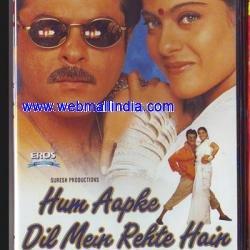 Hum aapke dil mein rehte hain full movie   hindi movies 2018 full.