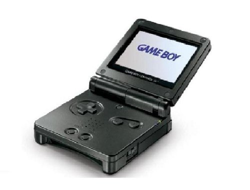game boy advance sp zelda - 6
