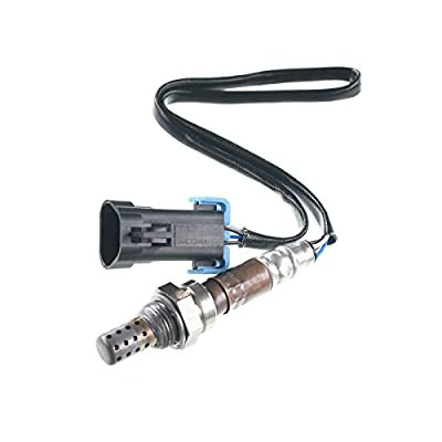 Oxygen Sensor for Chevrolet Corvette 2005-2013 Silverado 2500 HD 3500 GMC Sierra 3500 HD Buick Regal Verano: Automotive