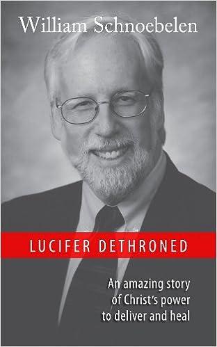 Lucifer dethroned