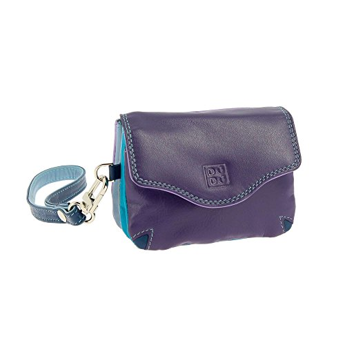 One Bag Size violet Women's Shoulder Purple 534 32 DuDu 722 qOHXx8wzz