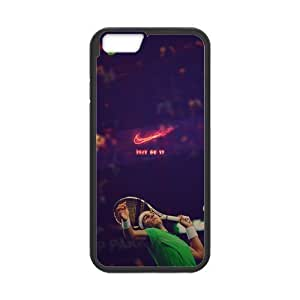 iphone 6 plusd 5.5 Case, [Nadal] iphone 6 plusd 5.5 Case Custom Durable Case Cover for iPhone6 TPU case(Laser Technology)