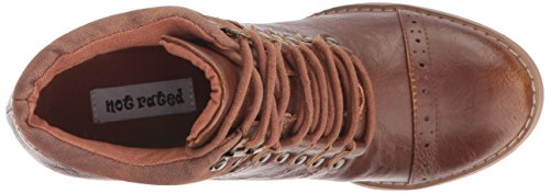 Rated Tan Women's Bearwood Ankle Bootie Not fdwvqgHCxf