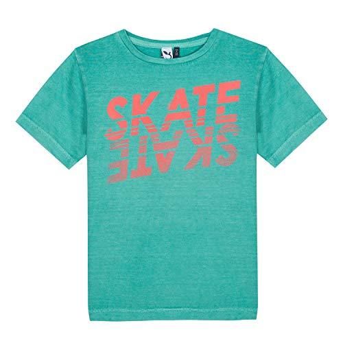 Boy Green Manzanas Camiseta 54 3 mid Green wtvx4q
