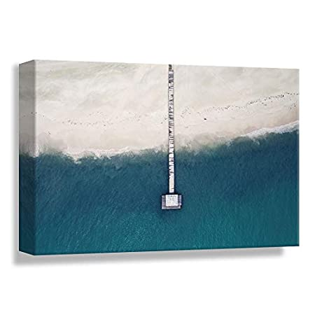 41AHb2W8ptL._SS450_ Beach Paintings and Coastal Paintings