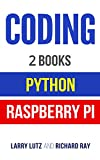 Coding: The Bible: 2 Manuscripts - Python and Raspberry PI