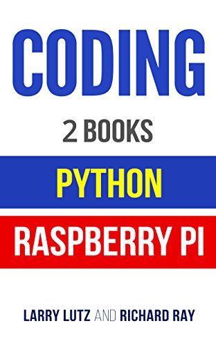 Coding: The Bible: 2 Manuscripts - Python and Raspberry PI