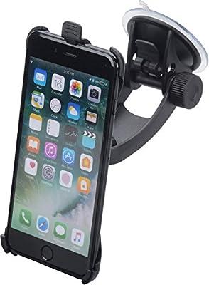 Soporte de Coche para Apple iPhone 7 Plus [5 años de garantía ...