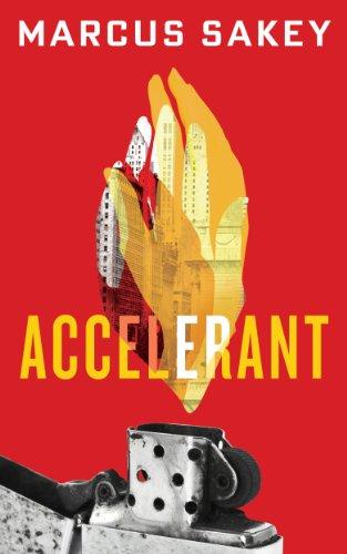 Accelerant - 4