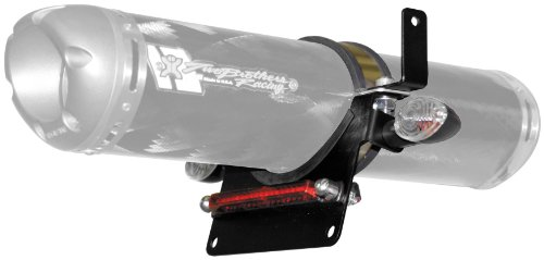 Two Brothers Racing 013-175 Fender Eliminator - Racing Eliminator Kit Fender