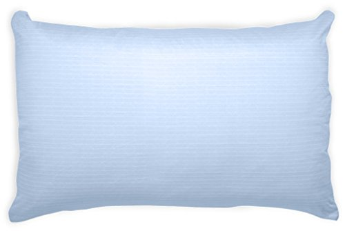 LoveSleepCo. Cooling Pillow Cover - Mineral Rock Infused Fibers, Queen Sized