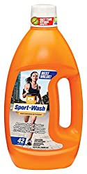 Nathan Sport Wash Detergent, 42-ounce