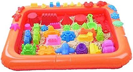 Amazon.com: dengguoli 1 pieza bandeja de Random Color Arena ...