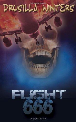 Flight 666 (Moment of Death Trilogy, Book 1)